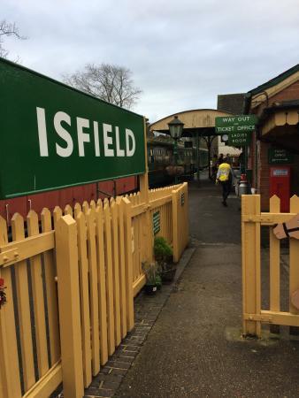 Isfield, UK: photo2.jpg