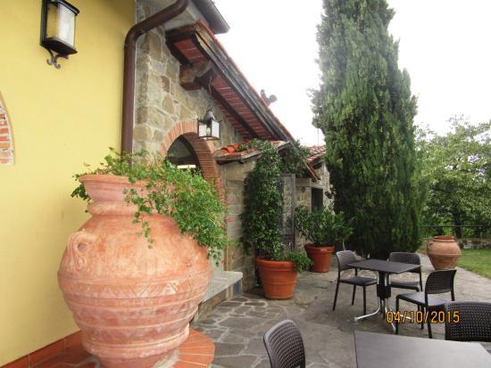 San Donato Fronzano Foto
