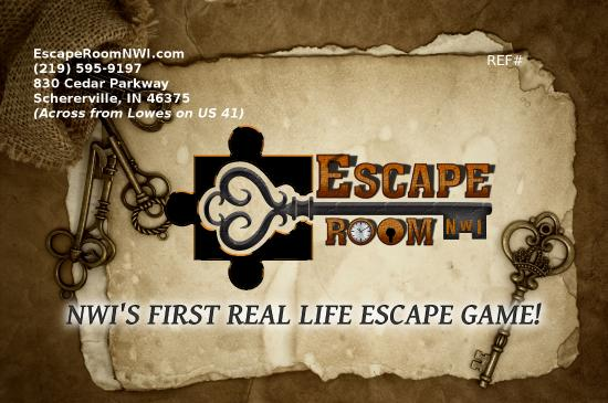 Escape Room NWI