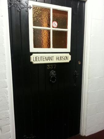 Leisure Inn Penny Royal Hotel & Apartments: 20151228_192546_large.jpg
