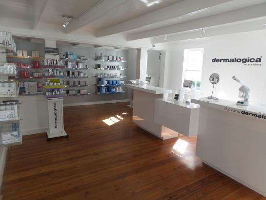 ‪Dermalogica Spa Harbour Island‬