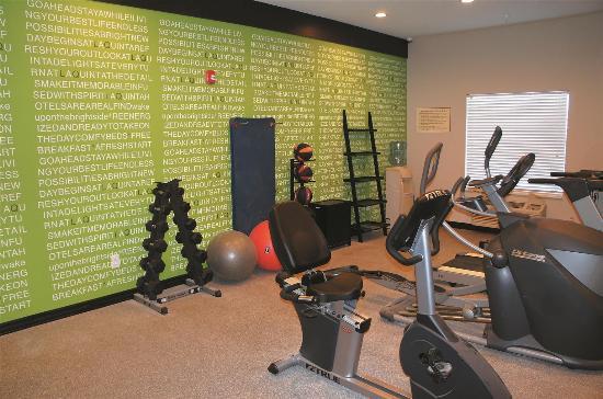Pontoon Beach, IL: Health club