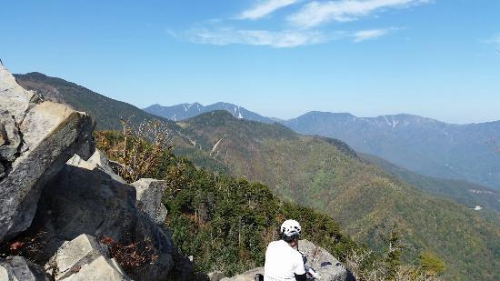 Mt. Kentoku