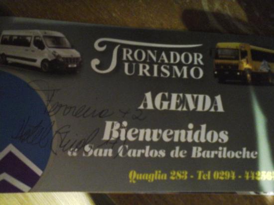 Tronador Turismo