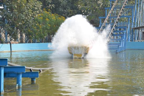 Aquashoot Splash Picture Of Fun City Bareilly Tripadvisor