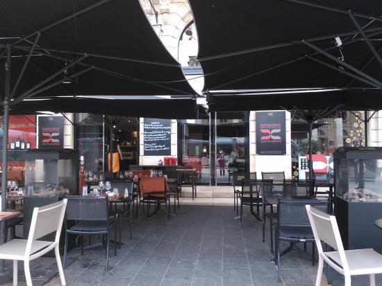 ресторан photo de comptoir cuisine bordeaux tripadvisor