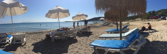 Κέφαλος, Ελλάδα: Paradise Beach, Kefalos, Greece