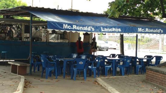 Mc.Ronald's