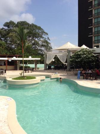Radisson Summit Hotel And Golf: photo1.jpg