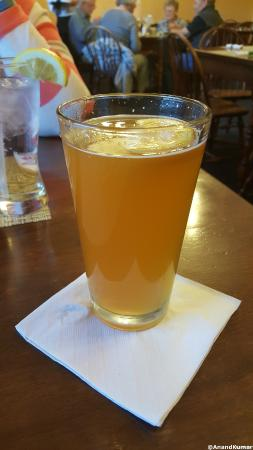 Berkeley Springs, WV: Ice Cold Blue Moon