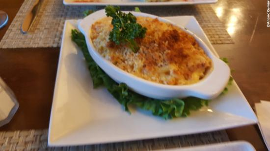 Berkeley Springs, WV: Mac & Cheese