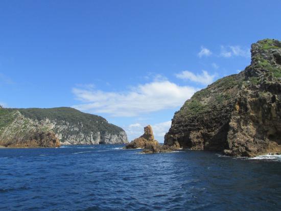 Whangarei, New Zealand: Ilha