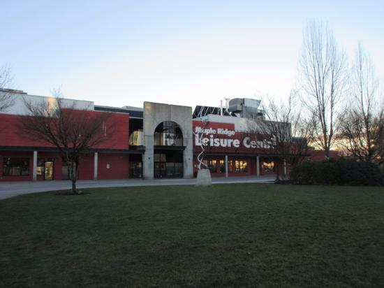 Maple Ridge Leisure Centre