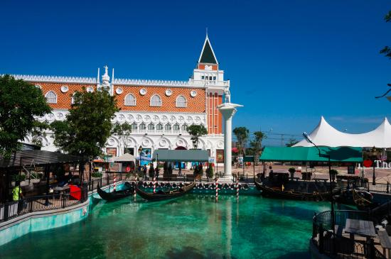 The Venezia Hua Hin & Cha-am