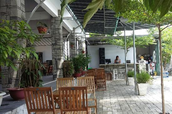 Province de Quang Nam, Vietnam : Simhapura Coffee