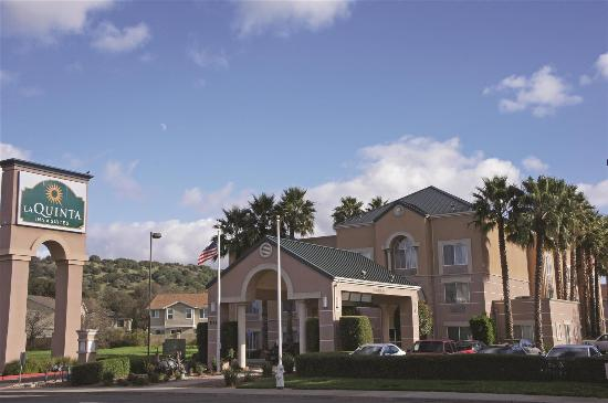 Photo of Quality Inn & Suites - Fairfield / Napa Valley