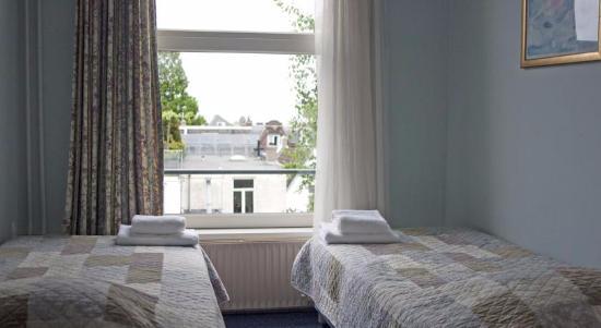 Hotel Verdi: Habitación