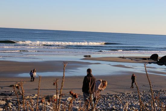 Southwest Nova Scotia, Καναδάς: beach