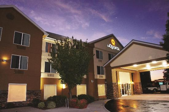 La Quinta Inn & Suites Central Point - Medford