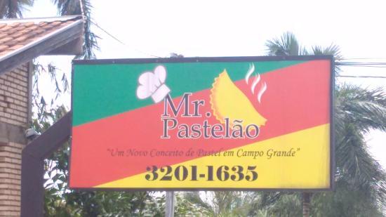 Mr Pastelao