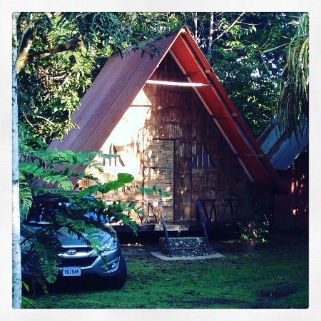 Los Mineros Guesthouse: photo0.jpg