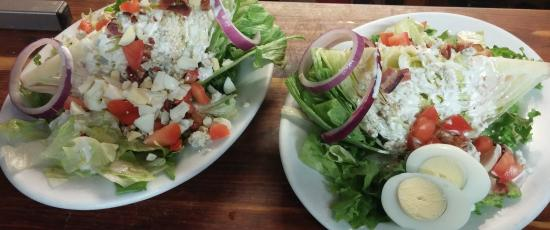 Emory, TX: Gourmet Salads