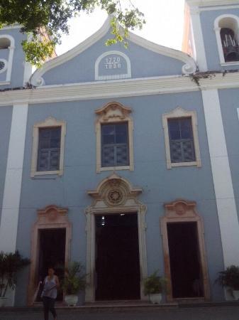 Foto de Nossa Senhora das Gracas Church