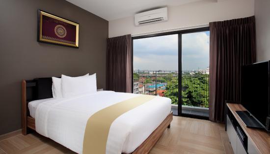 Chiva Residence Bangkok