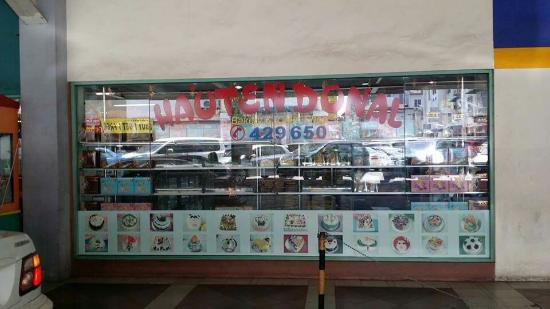 Hauten Donal Bakery & Cake Shop