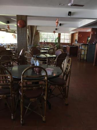 Fusion Restaurant: photo0.jpg
