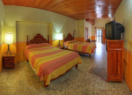 Hotel Posada Lucy