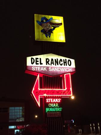 Del-Rancho Restaurants
