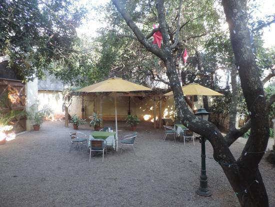 Villa Pottipati: Villa Pottipatti