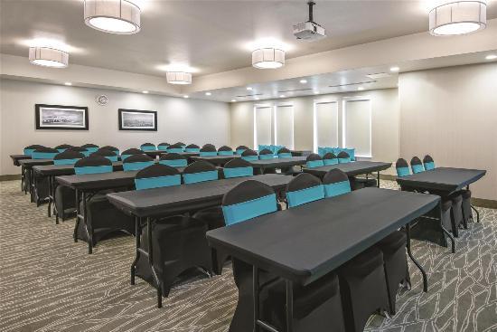 Portland, TX: Meeting room