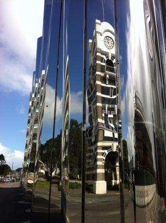 New Plymouth, Nueva Zelanda: photo1.jpg