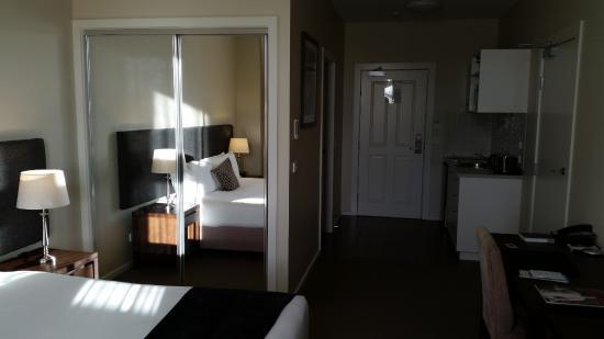 Quest Ballarat: Room
