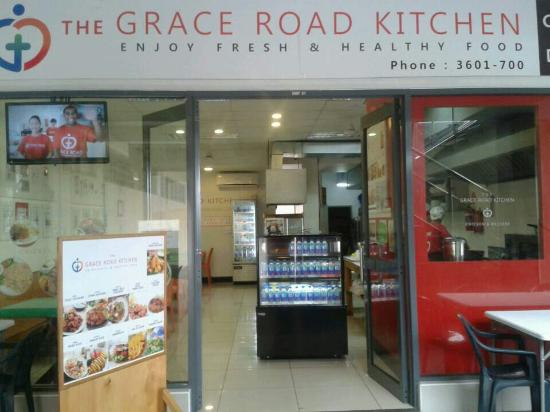 The Grace Road Kitchen   Picture Of The Grace Road Kitchen, Nadi    TripAdvisor