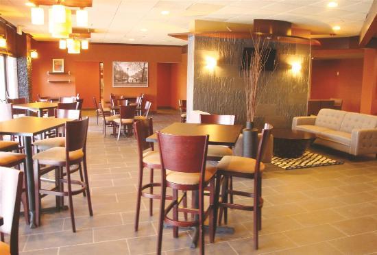 Runnemede, Nueva Jersey: Restaurant