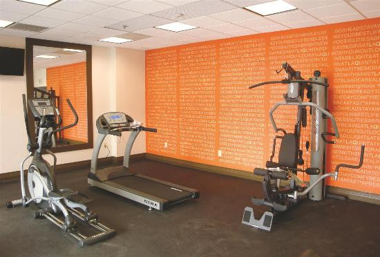 Runnemede, Nueva Jersey: Health club