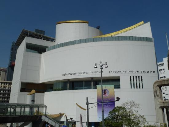 ‪Bangkok Art & Culture Centre (BACC)‬