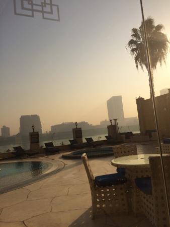 Hilton Cairo Zamalek Residences: photo1.jpg