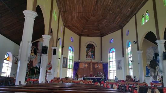 St Joseph the Worker Parish