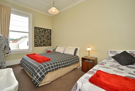 Greytown, Selandia Baru: Queen room
