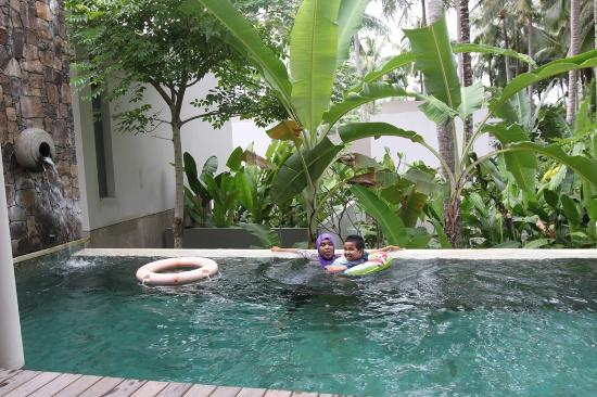 pool villa picture of svarga resort lombok senggigi tripadvisor rh tripadvisor co za