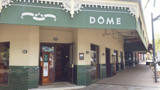 Dome Northbridge