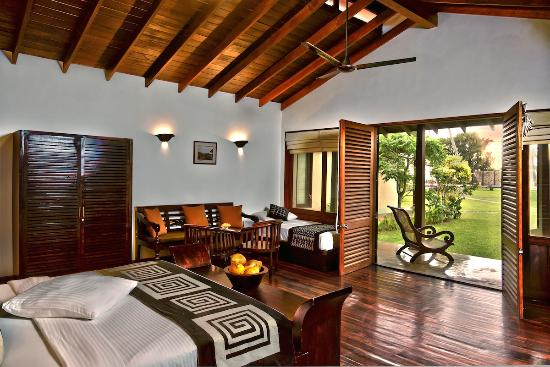 Weligama Bay Resort: Garden Villa