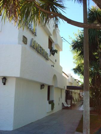 Hotel Boutique América