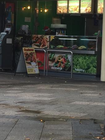 Phoenix Kebabs