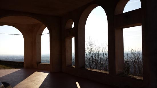 Santuario di Sombreno