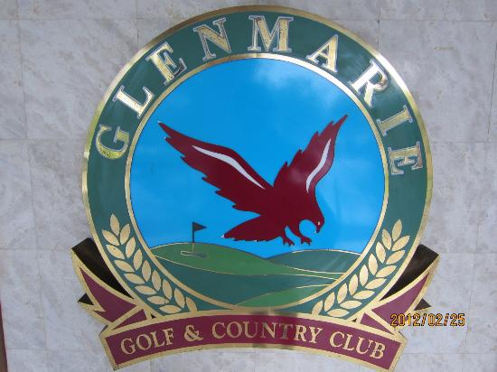 Glenmarie Golf & Country Club : マーク